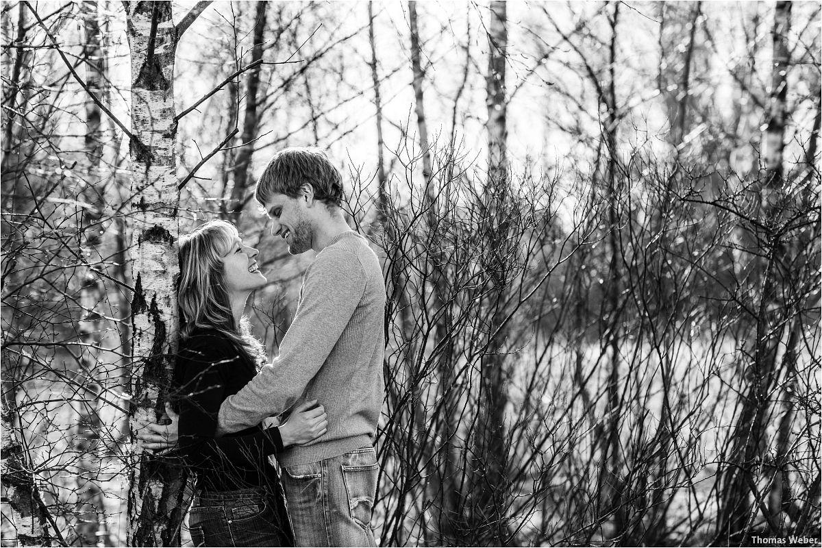 Hochzeitsfotograf Oldenburg: Verlobungsfotos in Wilhelmshaven (3)