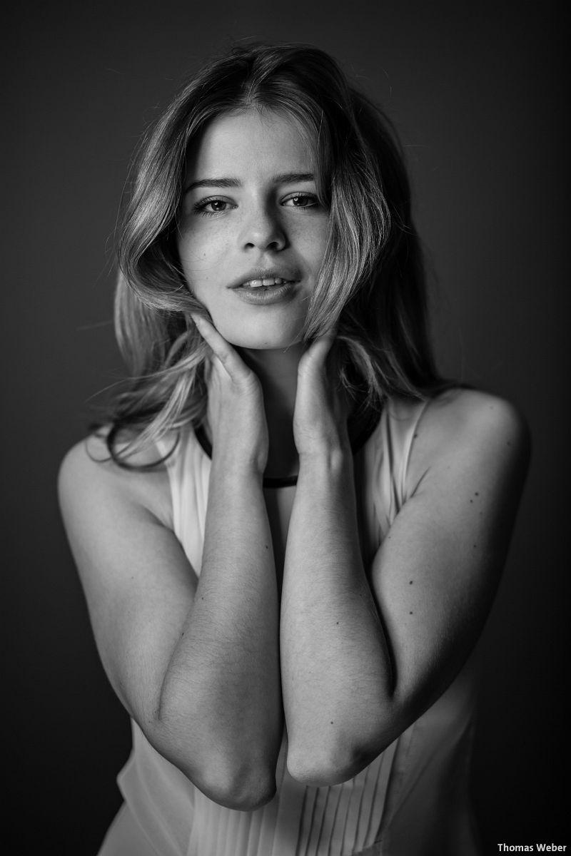 Portraitfotos vom Fotografen in Oldenburg