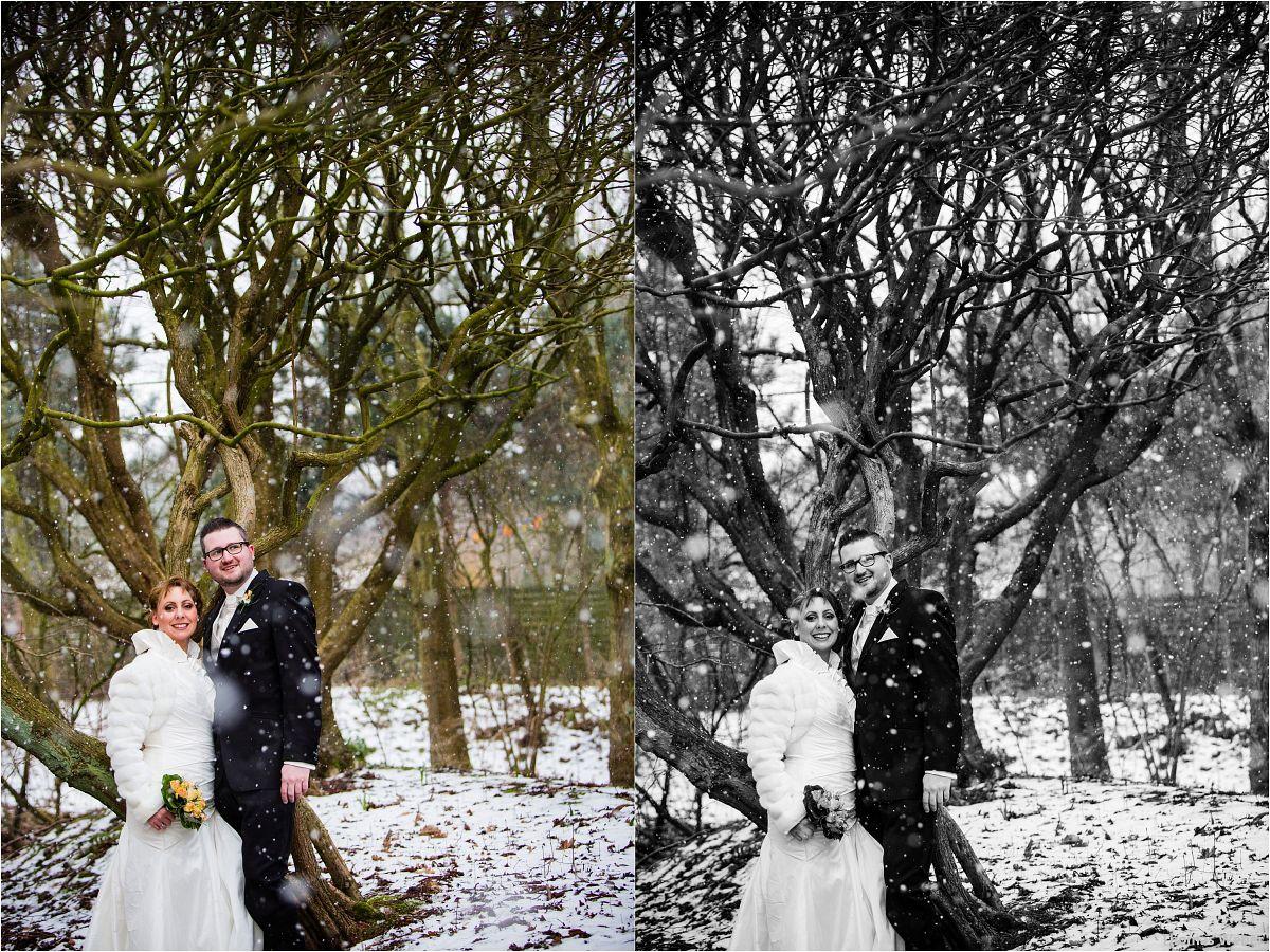 Hochzeitsfotograf Wangerooge: Hochzeit im Leuchtturm Wangerooge (1)