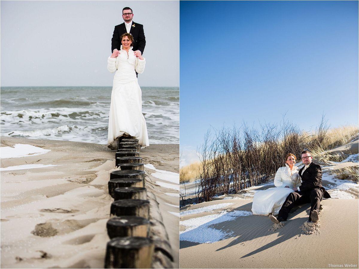 Hochzeitsfotograf Wangerooge: Hochzeit im Leuchtturm Wangerooge (5)