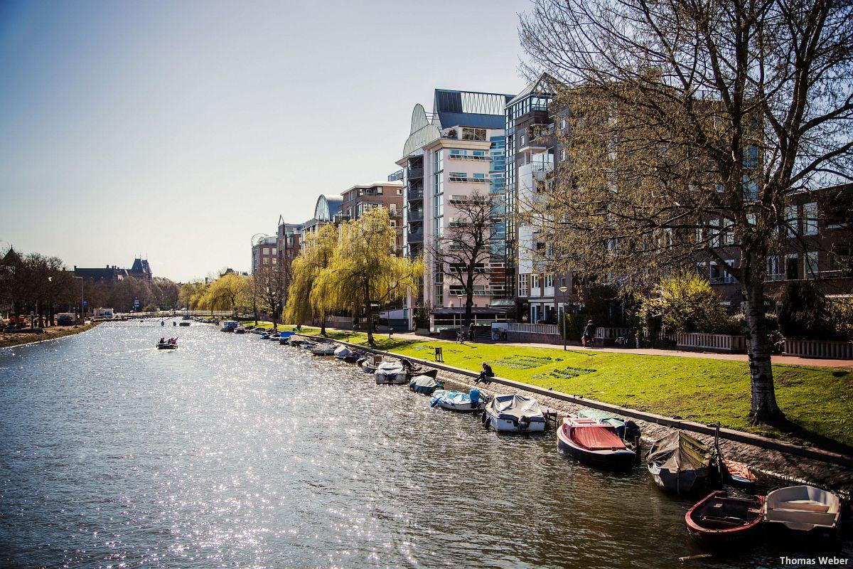 Architekturfotograf Thomas Weber: Architekturfotos in der Hafencity Amsterdam (1)