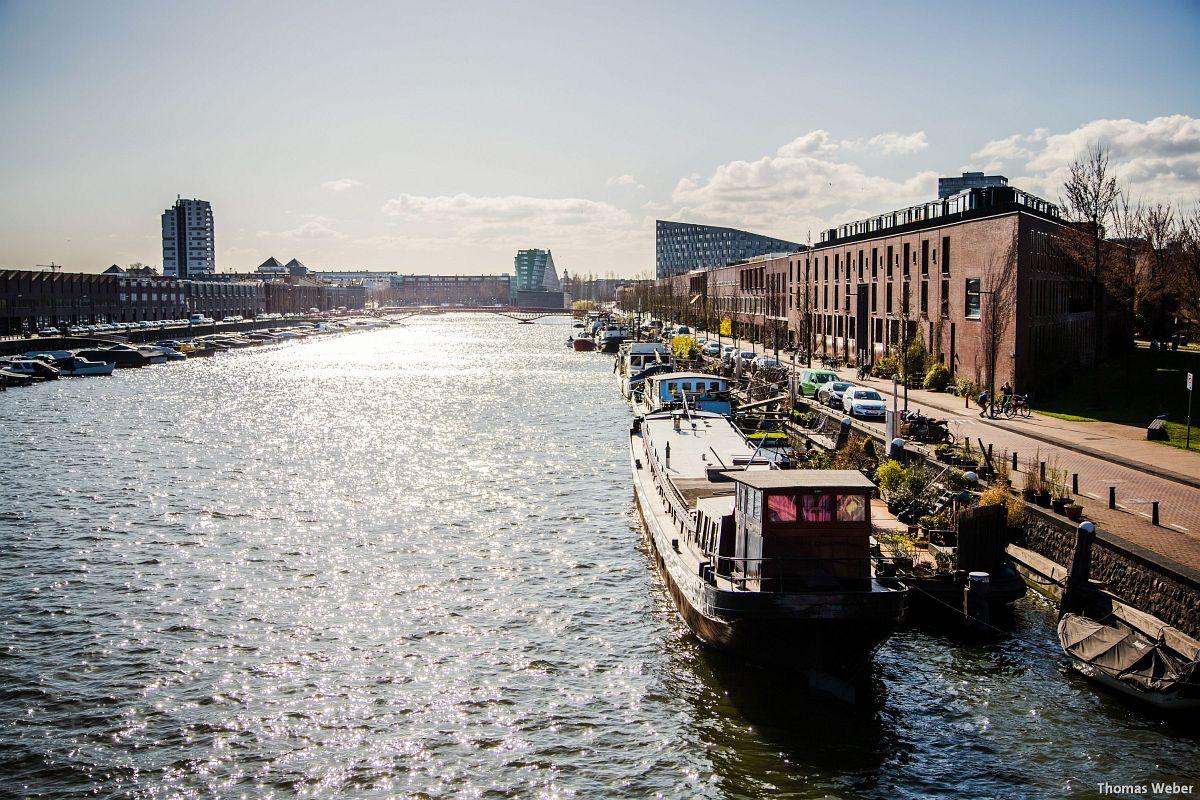 Architekturfotograf Thomas Weber: Architekturfotos in der Hafencity Amsterdam (3)