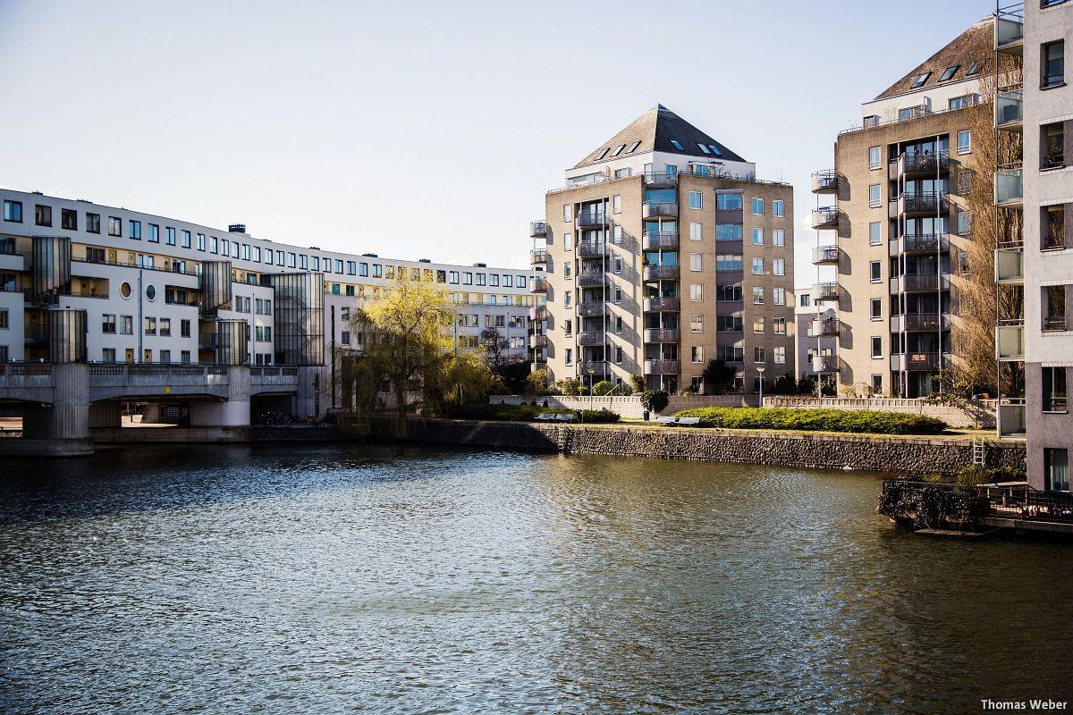 Architekturfotograf Thomas Weber: Architekturfotos in der Hafencity Amsterdam (4)