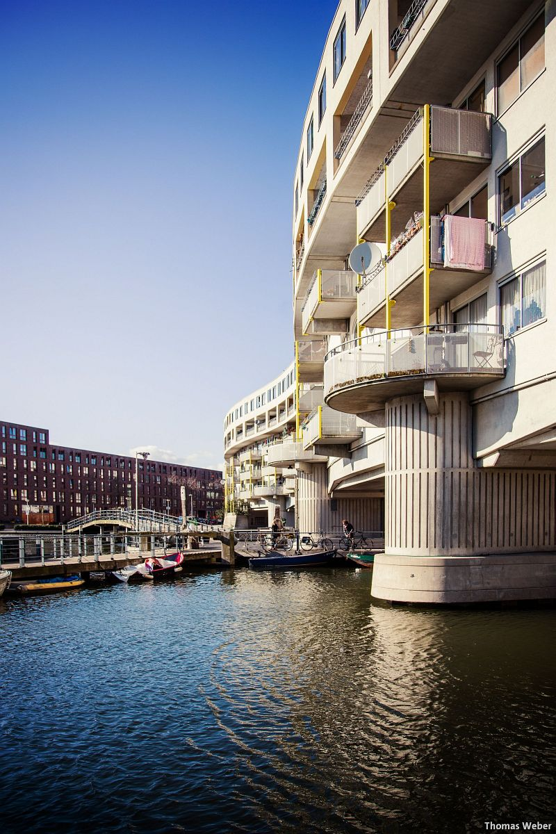 Architekturfotograf Thomas Weber: Architekturfotos in der Hafencity Amsterdam (5)