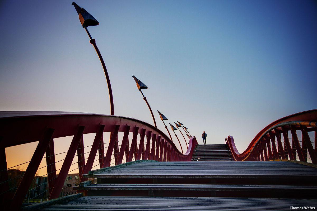 Architekturfotograf Thomas Weber: Architekturfotos in der Hafencity Amsterdam (10)