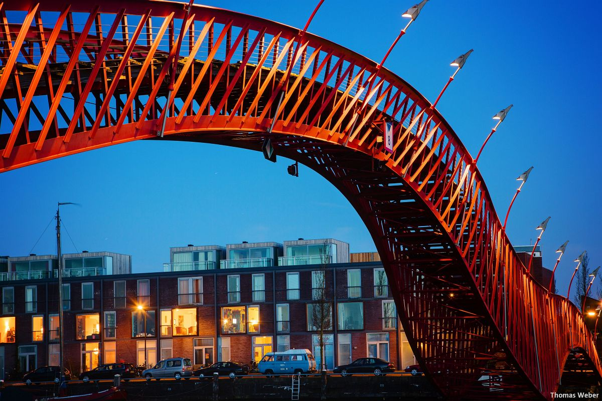 Architekturfotograf Thomas Weber: Architekturfotos in der Hafencity Amsterdam (15)