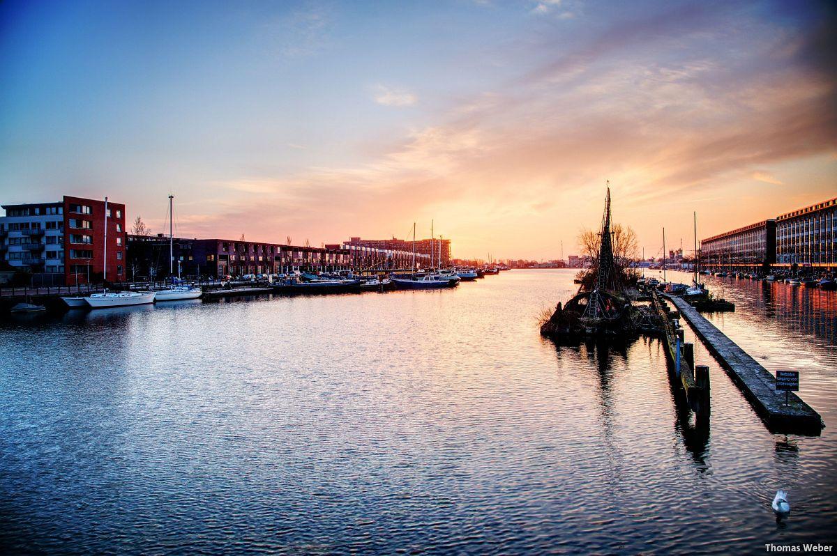 Architekturfotograf Thomas Weber: Architekturfotos in der Hafencity Amsterdam (17)