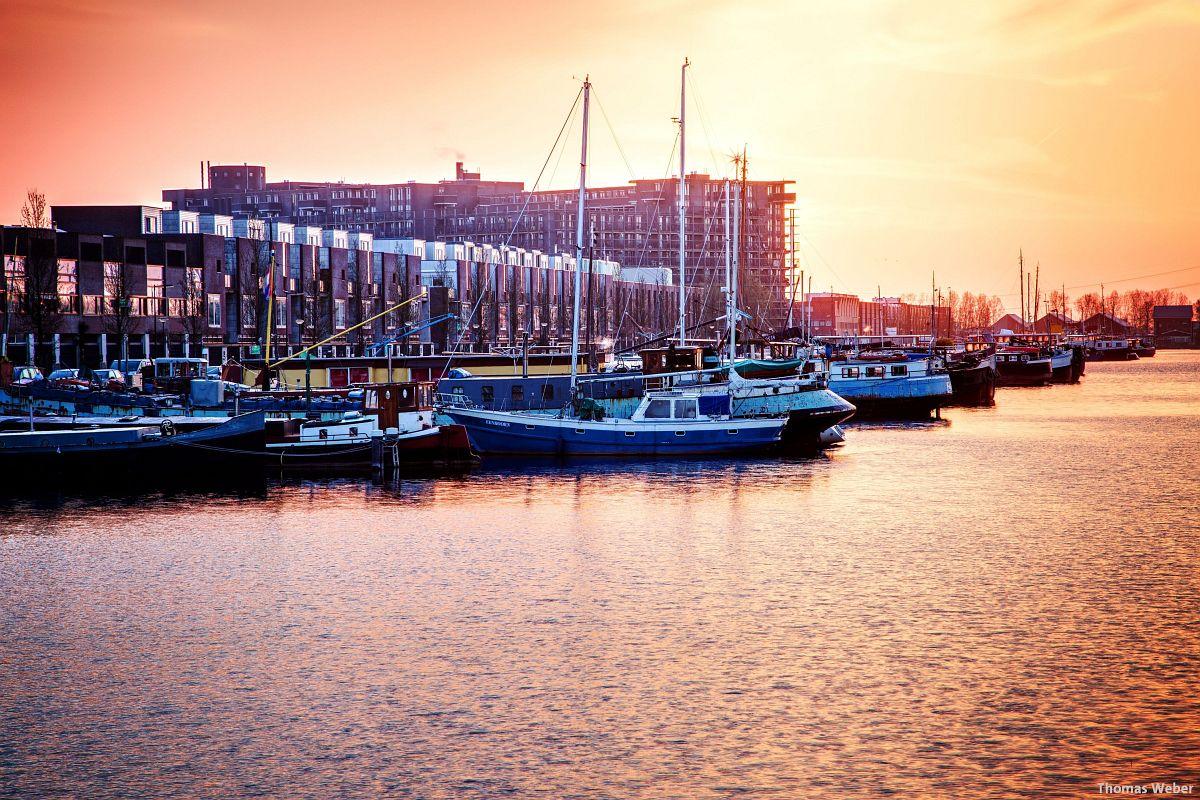 Architekturfotograf Thomas Weber: Architekturfotos in der Hafencity Amsterdam (18)