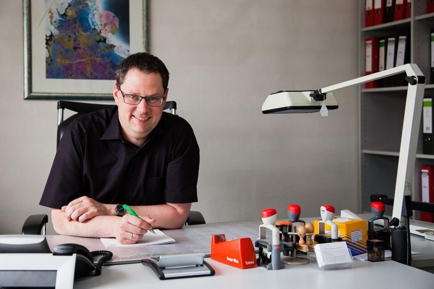 Steuerberater Dirk Fredehorst aus Oldenburg (Hundsmühlen)