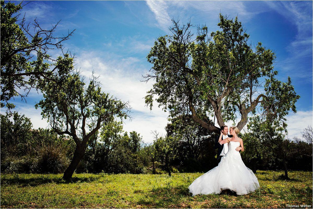 Hochzeitsfotograf Oldenburg: Hochzeitsfotos auf Mallorca (1)