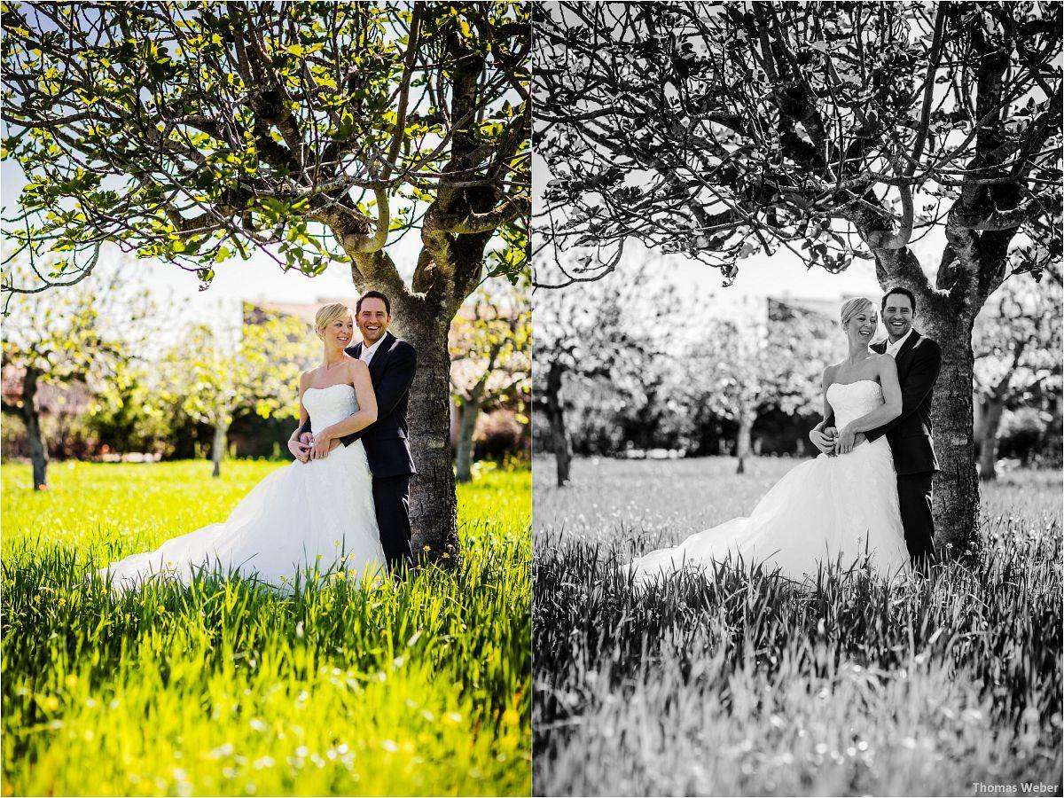 Hochzeitsfotograf Oldenburg: Hochzeitsfotos auf Mallorca (2)