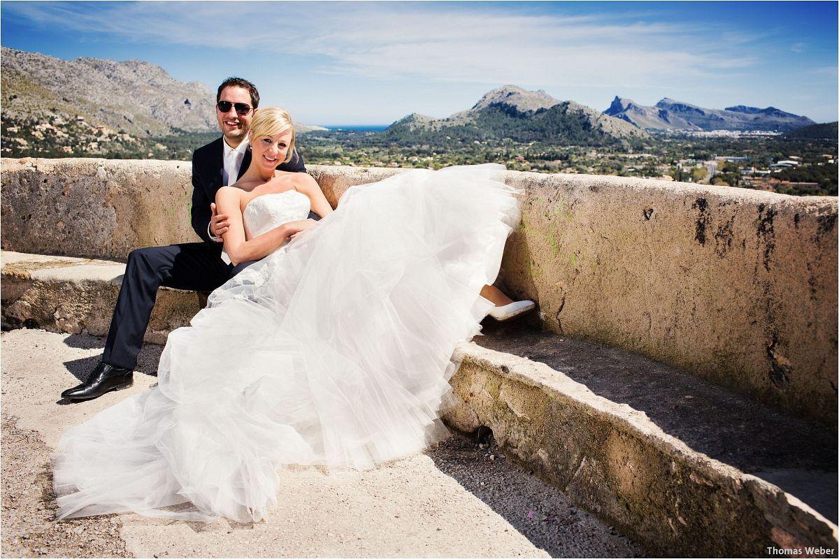 Hochzeitsfotograf Oldenburg: Hochzeitsfotos auf Mallorca (6)