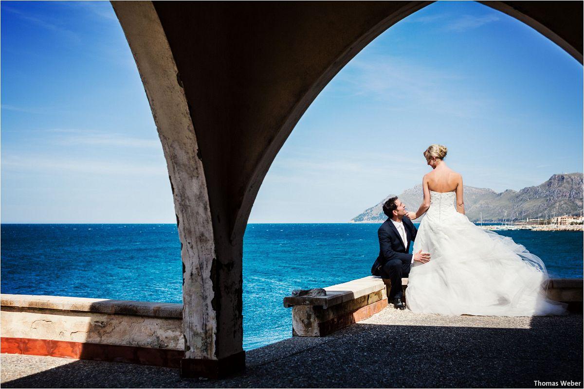 Hochzeitsfotograf Oldenburg: Hochzeitsfotos auf Mallorca (10)