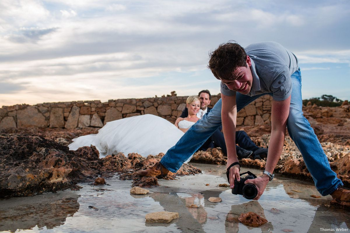 Fotograf Thomas Weber aus Oldenburg: Making Of der Hochzeitsfotos auf Mallorca (49)