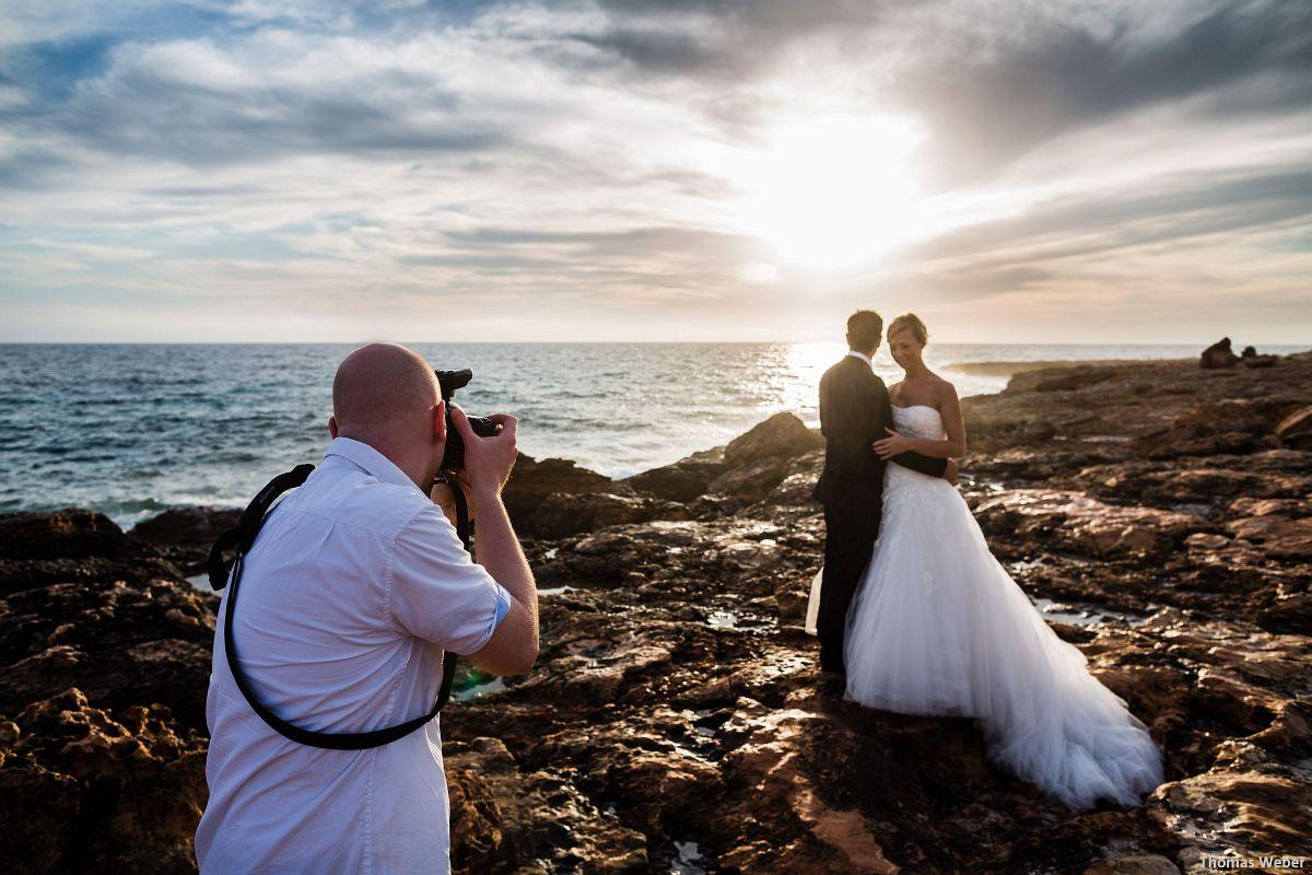 Fotograf Thomas Weber aus Oldenburg: Making Of der Hochzeitsfotos auf Mallorca (50)