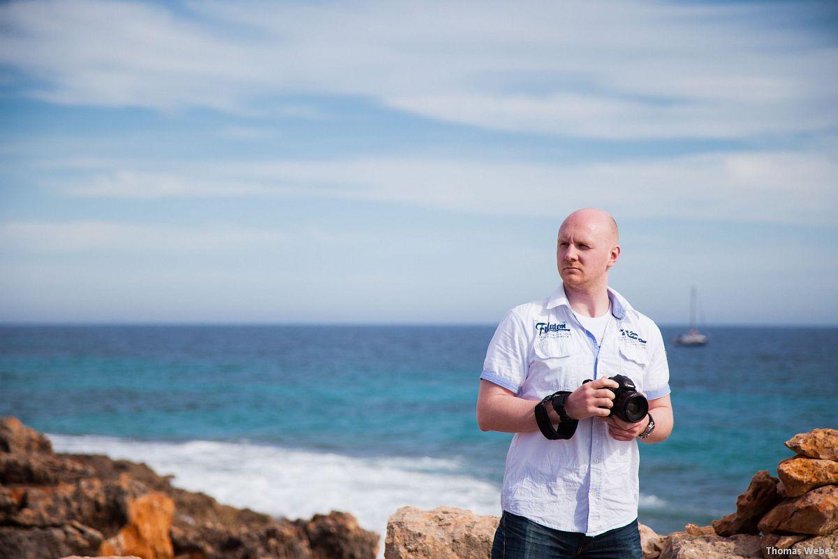 Fotograf Thomas Weber aus Oldenburg: Making Of der Hochzeitsfotos auf Mallorca (52)