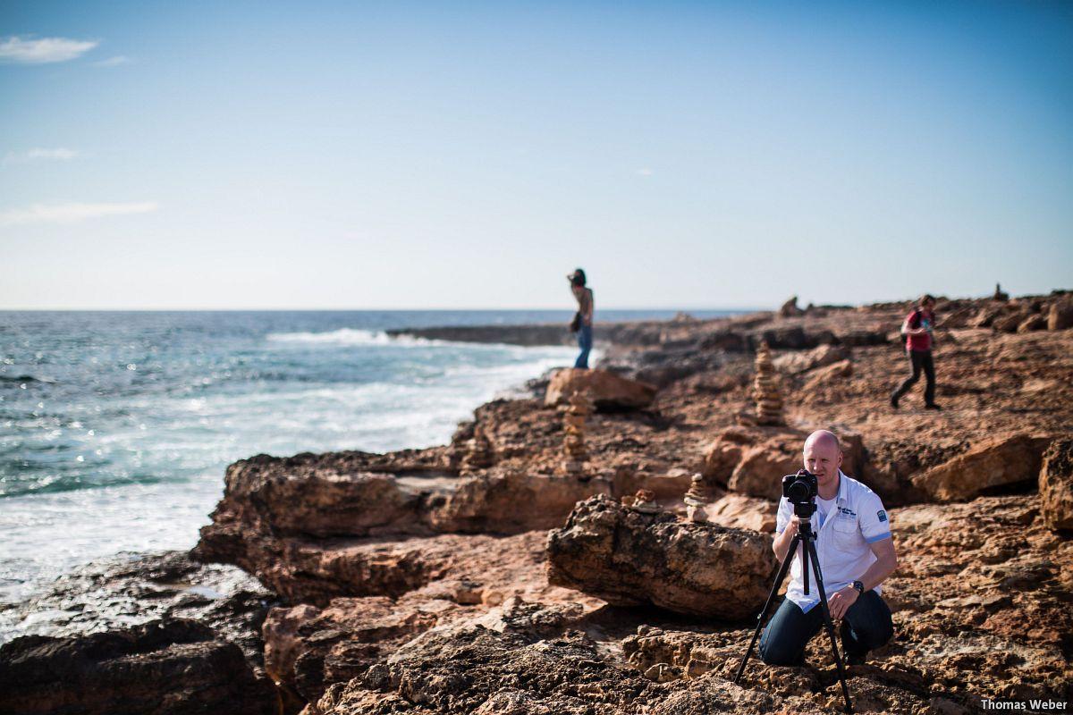 Fotograf Thomas Weber aus Oldenburg: Making Of der Hochzeitsfotos auf Mallorca (53)