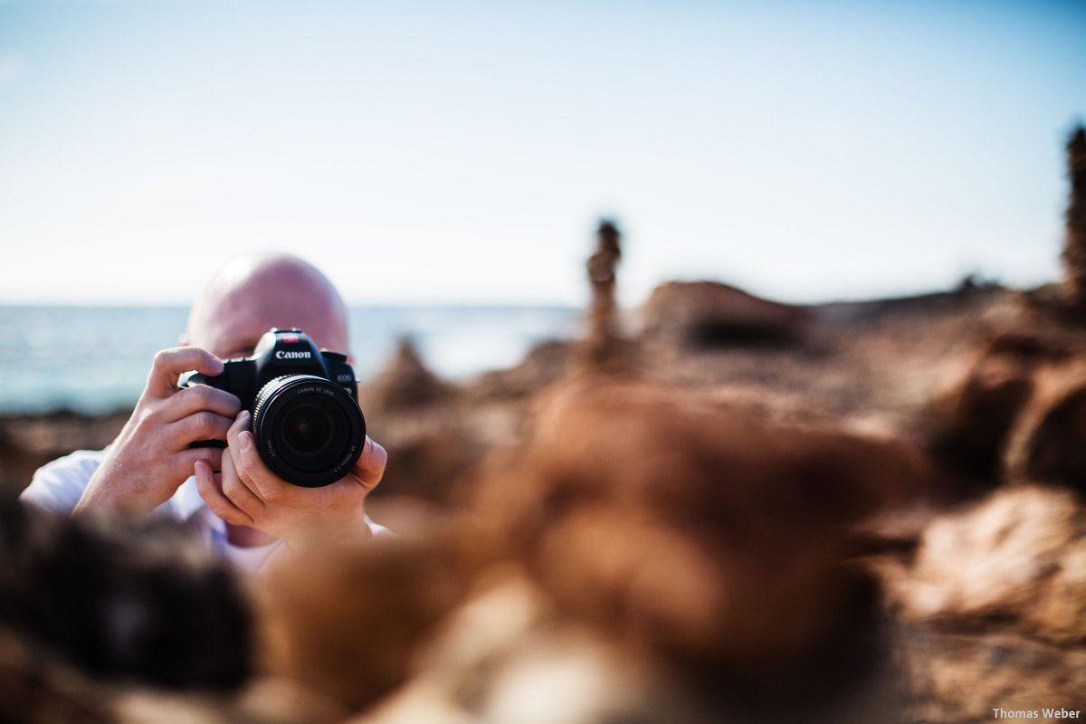Fotograf Thomas Weber aus Oldenburg: Making Of der Hochzeitsfotos auf Mallorca (55)