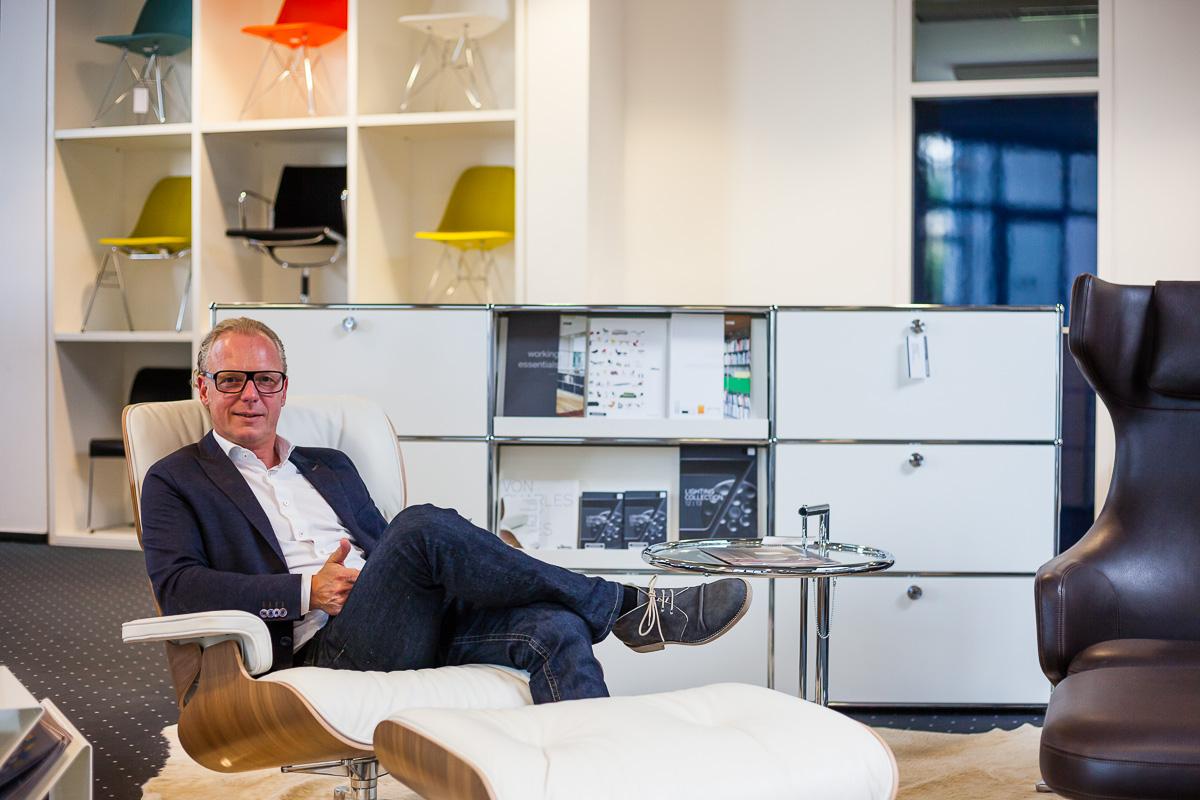 Fotograf Thomas Weber aus Oldenburg: Büro-Hopping bei Schumacher Bürobedarf