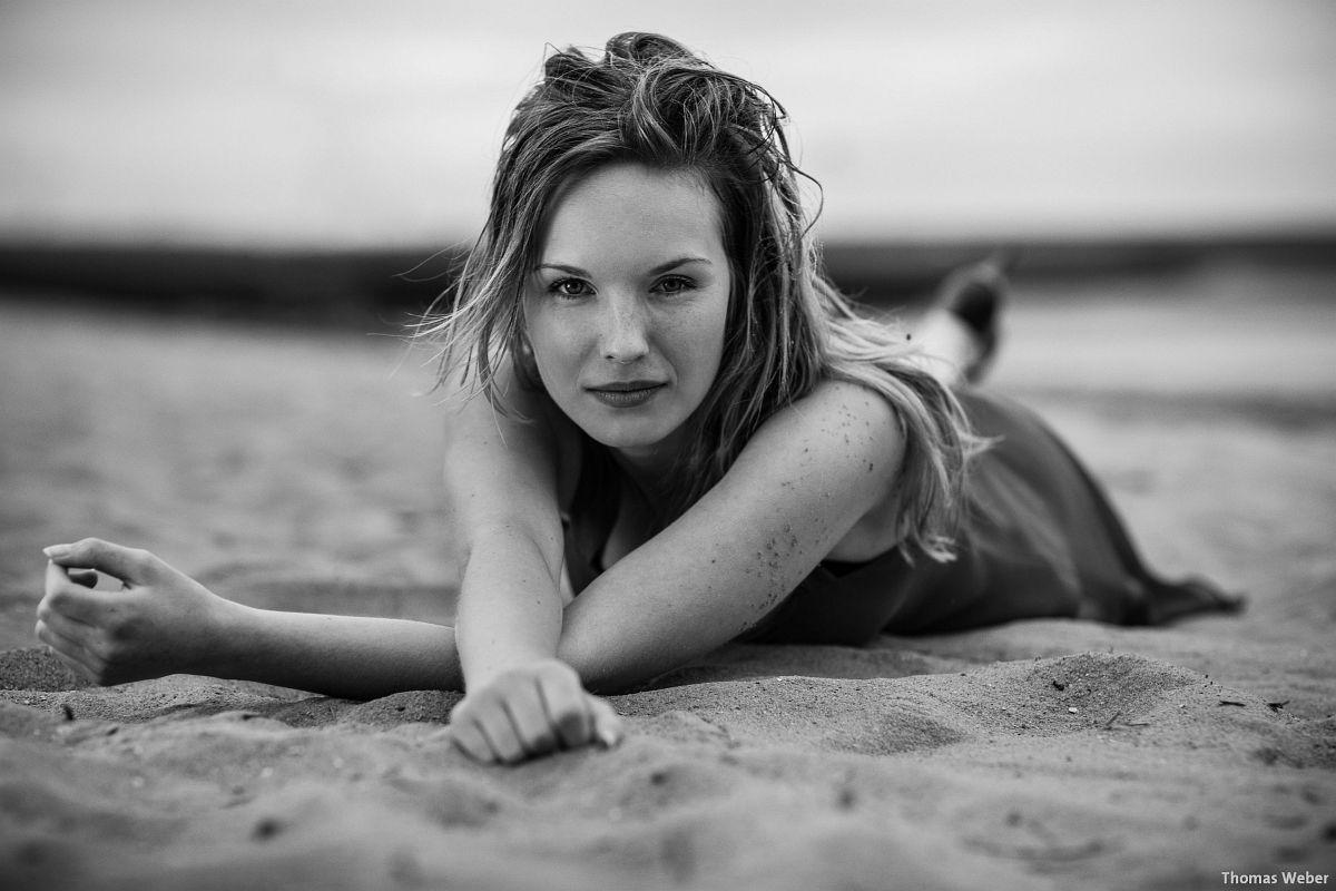 Fotograf Thomas Weber aus Oldenburg: Fashion-Fotoshooting im Watt der Nordsee (3)