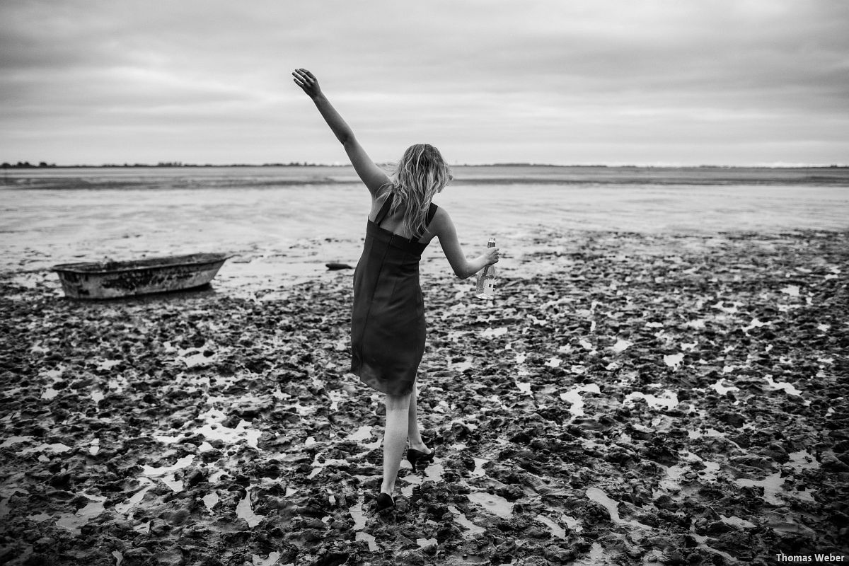 Fotograf Thomas Weber aus Oldenburg: Fashion-Fotoshooting im Watt der Nordsee (10)