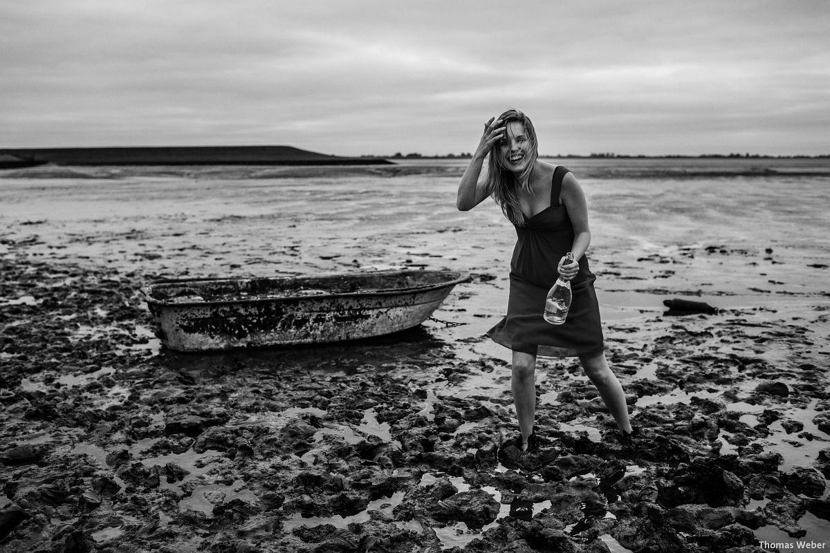 Fotograf Thomas Weber aus Oldenburg: Fashion-Fotoshooting im Watt der Nordsee (20)