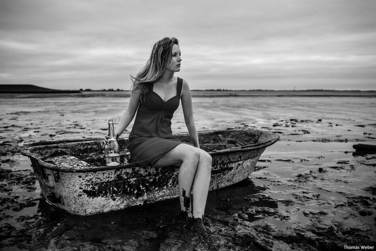 Fotograf Thomas Weber aus Oldenburg: Fashion-Fotoshooting im Watt der Nordsee (23)