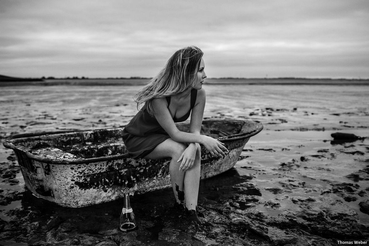Fotograf Thomas Weber aus Oldenburg: Fashion-Fotoshooting im Watt der Nordsee (24)