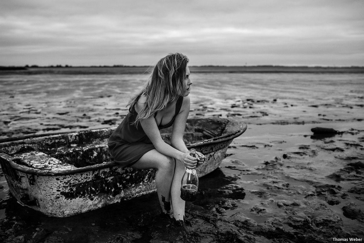 Fotograf Thomas Weber aus Oldenburg: Fashion-Fotoshooting im Watt der Nordsee (25)