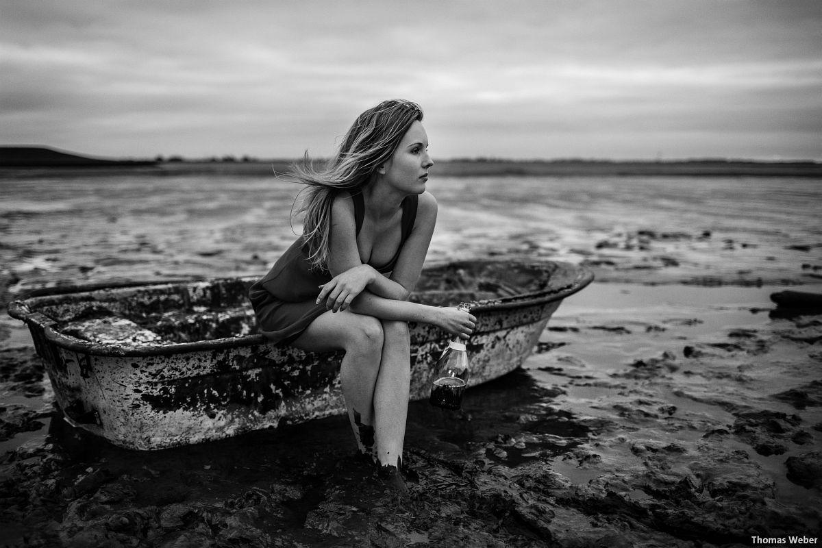Fotograf Thomas Weber aus Oldenburg: Fashion-Fotoshooting im Watt der Nordsee (26)