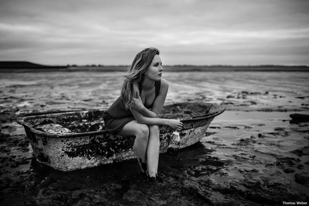 Fotograf Thomas Weber aus Oldenburg: Fashion-Fotoshooting im Watt der Nordsee (27)