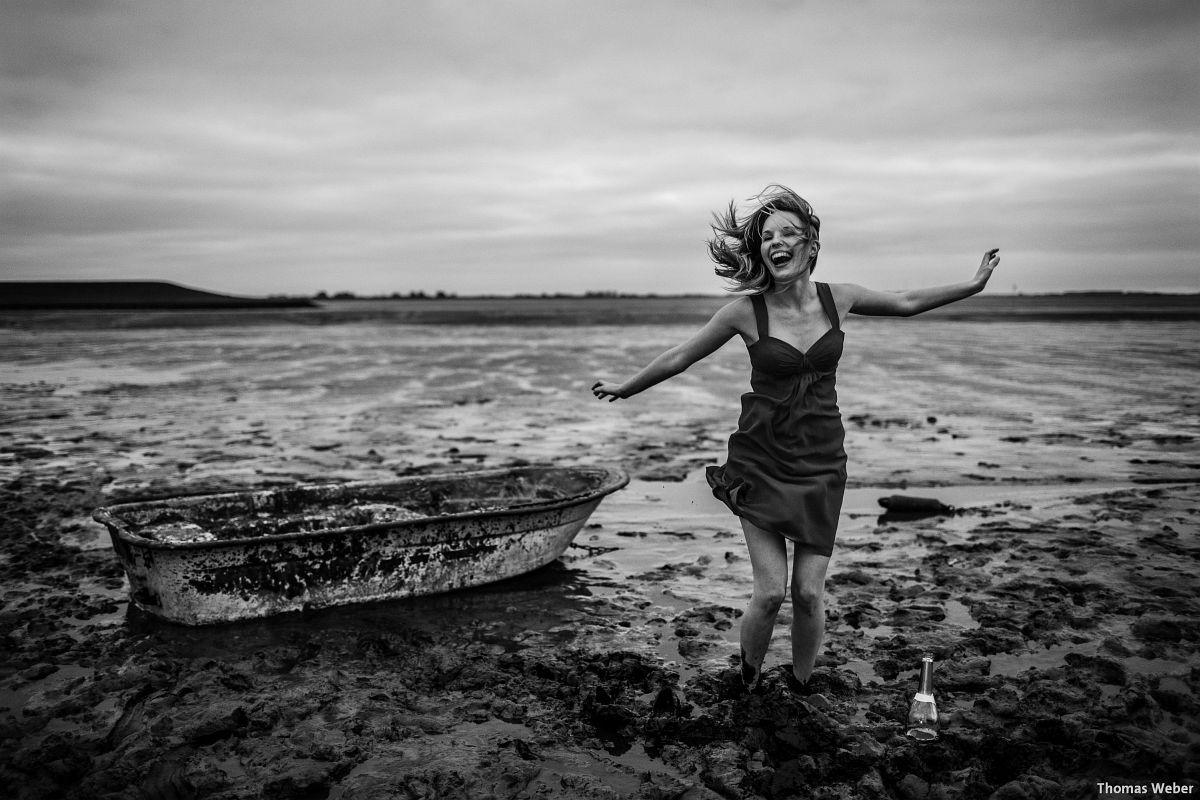 Fotograf Thomas Weber aus Oldenburg: Fashion-Fotoshooting im Watt der Nordsee (28)