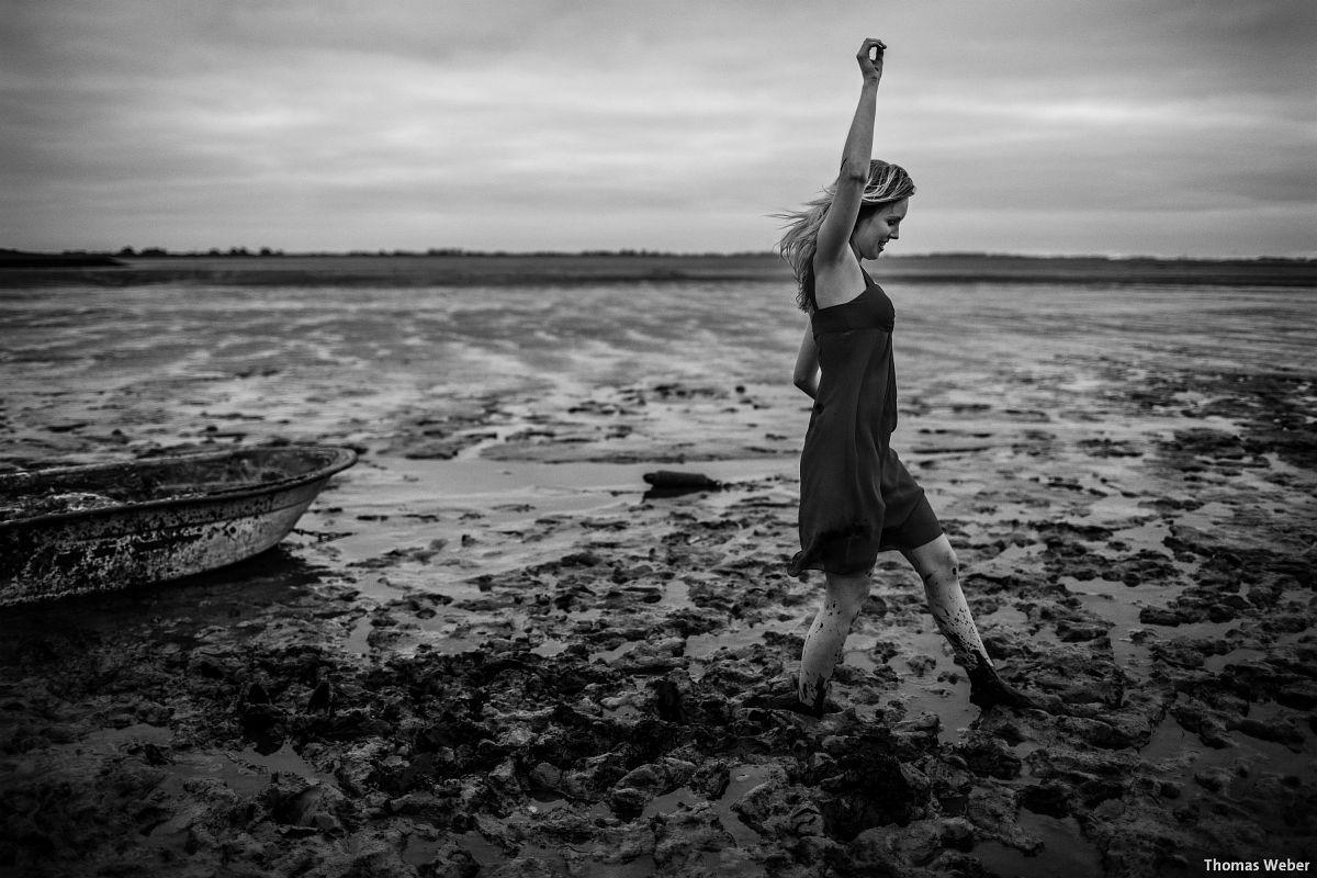 Fotograf Thomas Weber aus Oldenburg: Fashion-Fotoshooting im Watt der Nordsee (29)