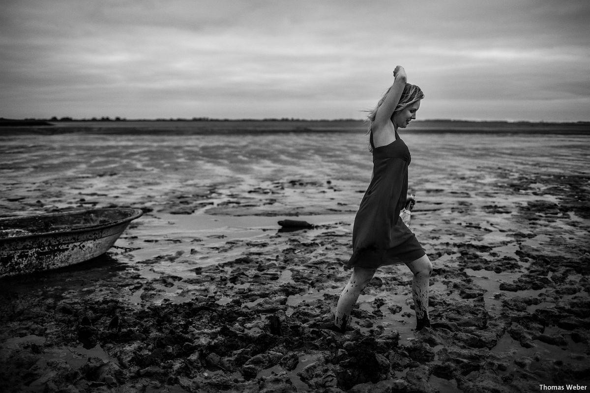 Fotograf Thomas Weber aus Oldenburg: Fashion-Fotoshooting im Watt der Nordsee (30)