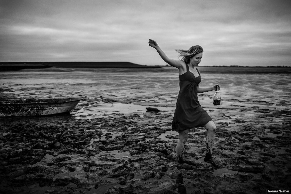 Fotograf Thomas Weber aus Oldenburg: Fashion-Fotoshooting im Watt der Nordsee (31)
