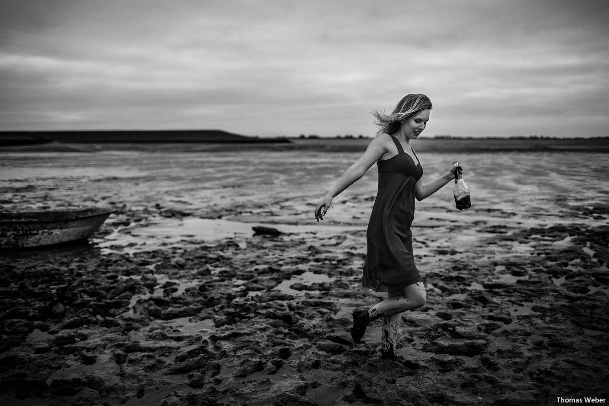 Fotograf Thomas Weber aus Oldenburg: Fashion-Fotoshooting im Watt der Nordsee (32)