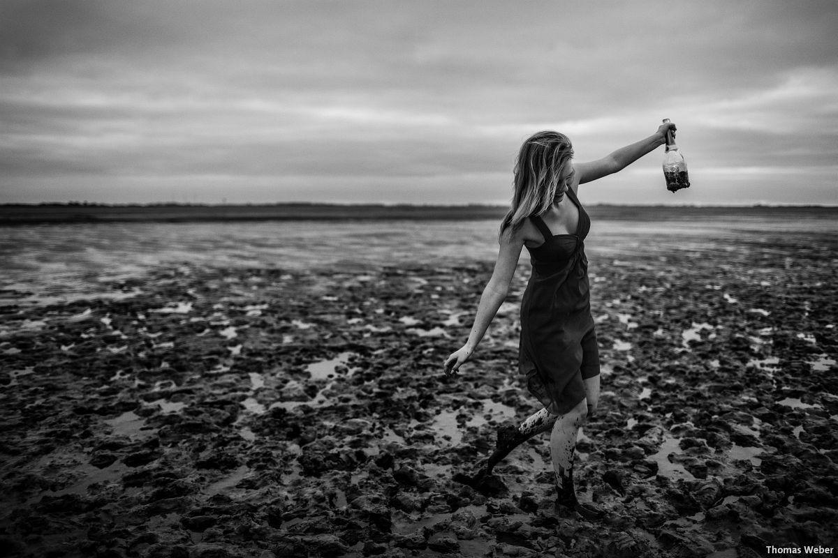 Fotograf Thomas Weber aus Oldenburg: Fashion-Fotoshooting im Watt der Nordsee (33)
