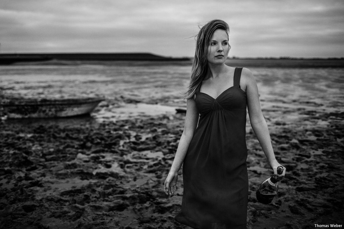 Fotograf Thomas Weber aus Oldenburg: Fashion-Fotoshooting im Watt der Nordsee (34)
