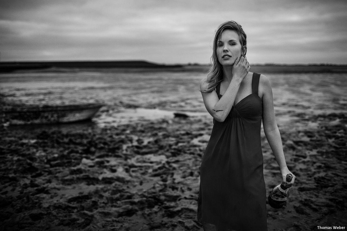 Fotograf Thomas Weber aus Oldenburg: Fashion-Fotoshooting im Watt der Nordsee (35)