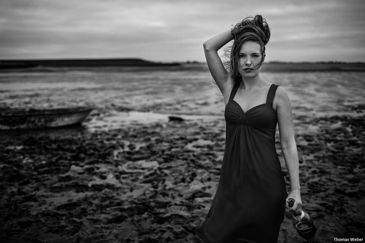 Fotograf Thomas Weber aus Oldenburg: Fashion-Fotoshooting im Watt der Nordsee (38)