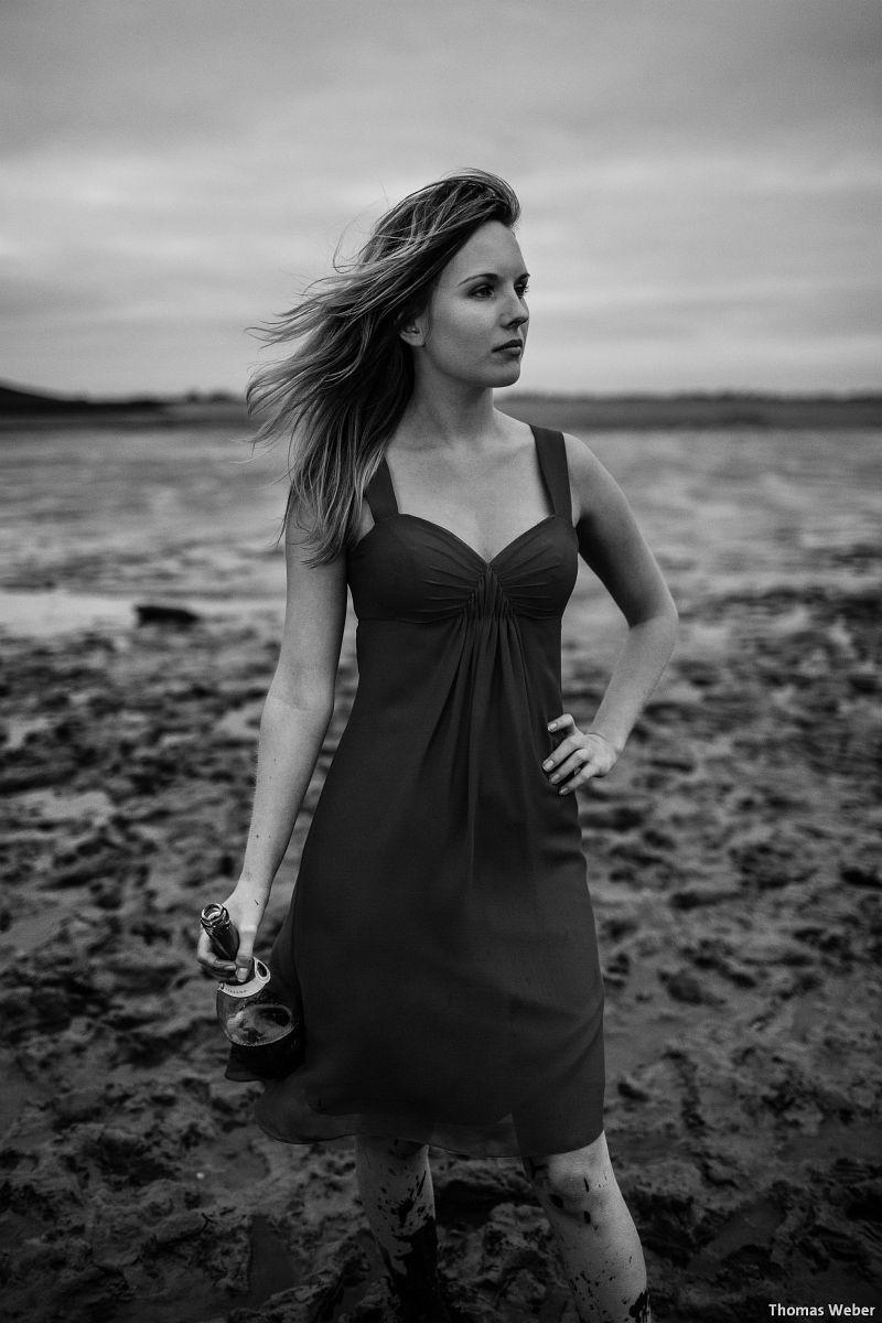 Fotograf Thomas Weber aus Oldenburg: Fashion-Fotoshooting im Watt der Nordsee (39)