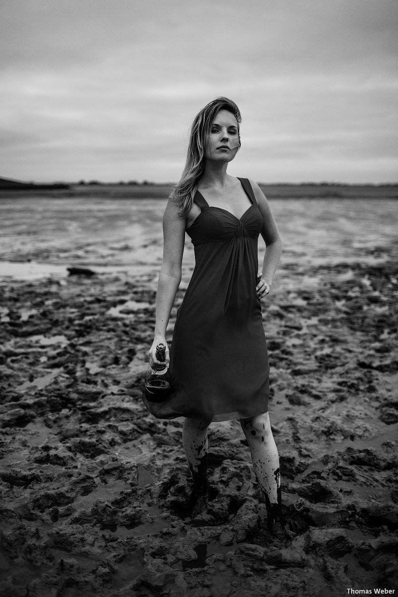 Fotograf Thomas Weber aus Oldenburg: Fashion-Fotoshooting im Watt der Nordsee (40)