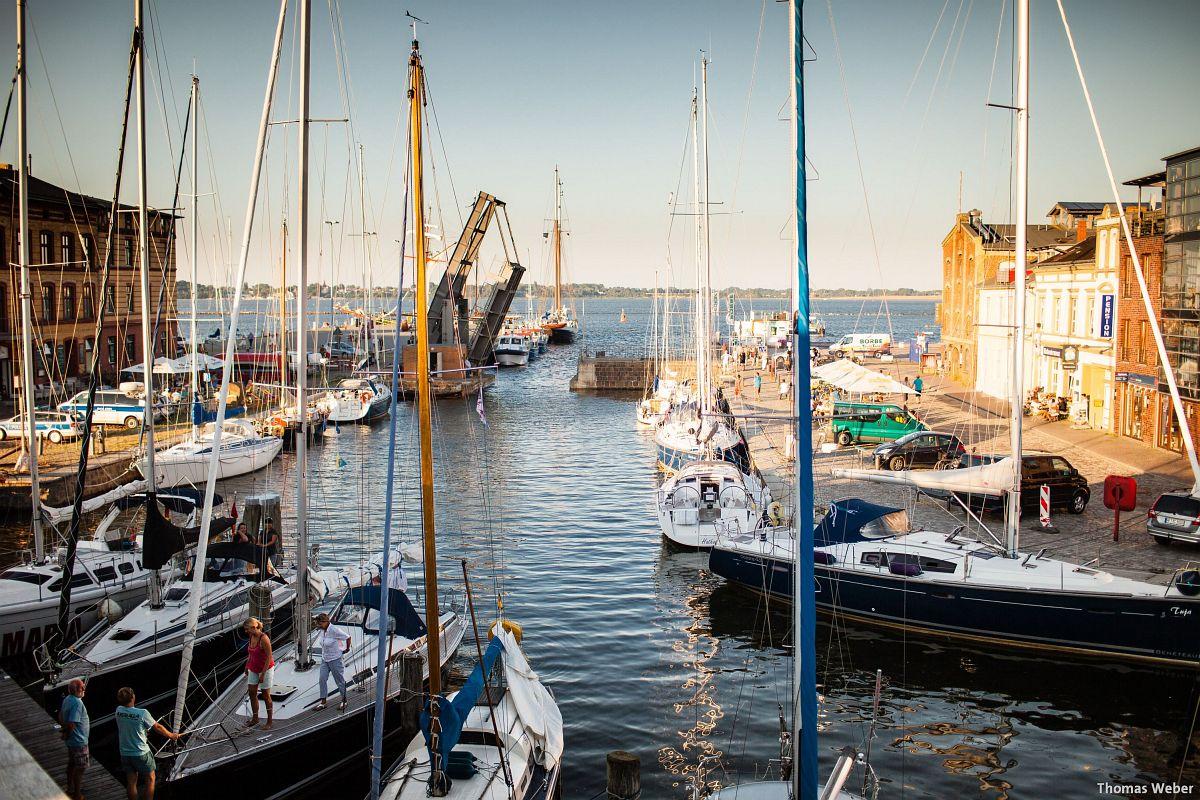 Fotograf Thomas Weber aus Oldenburg: Besuch in Stralsund (Ostsee) (1)