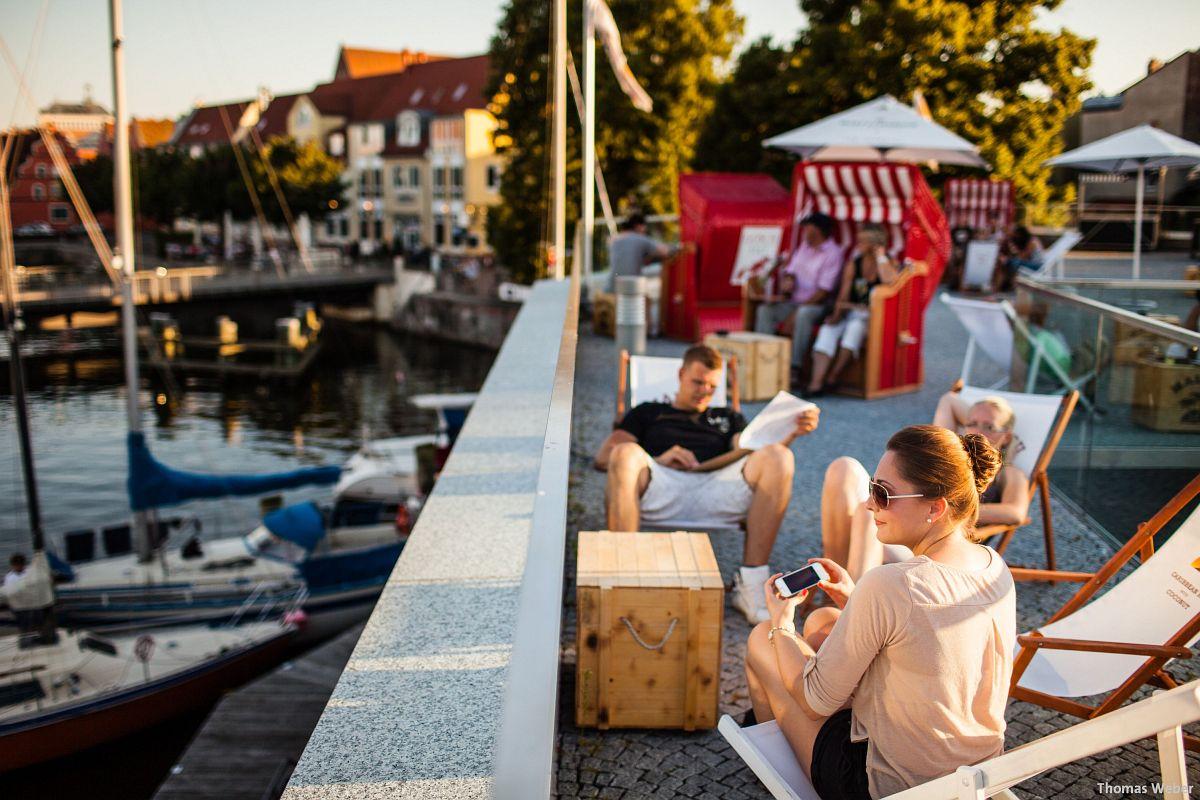 Fotograf Thomas Weber aus Oldenburg: Besuch in Stralsund (Ostsee) (2)