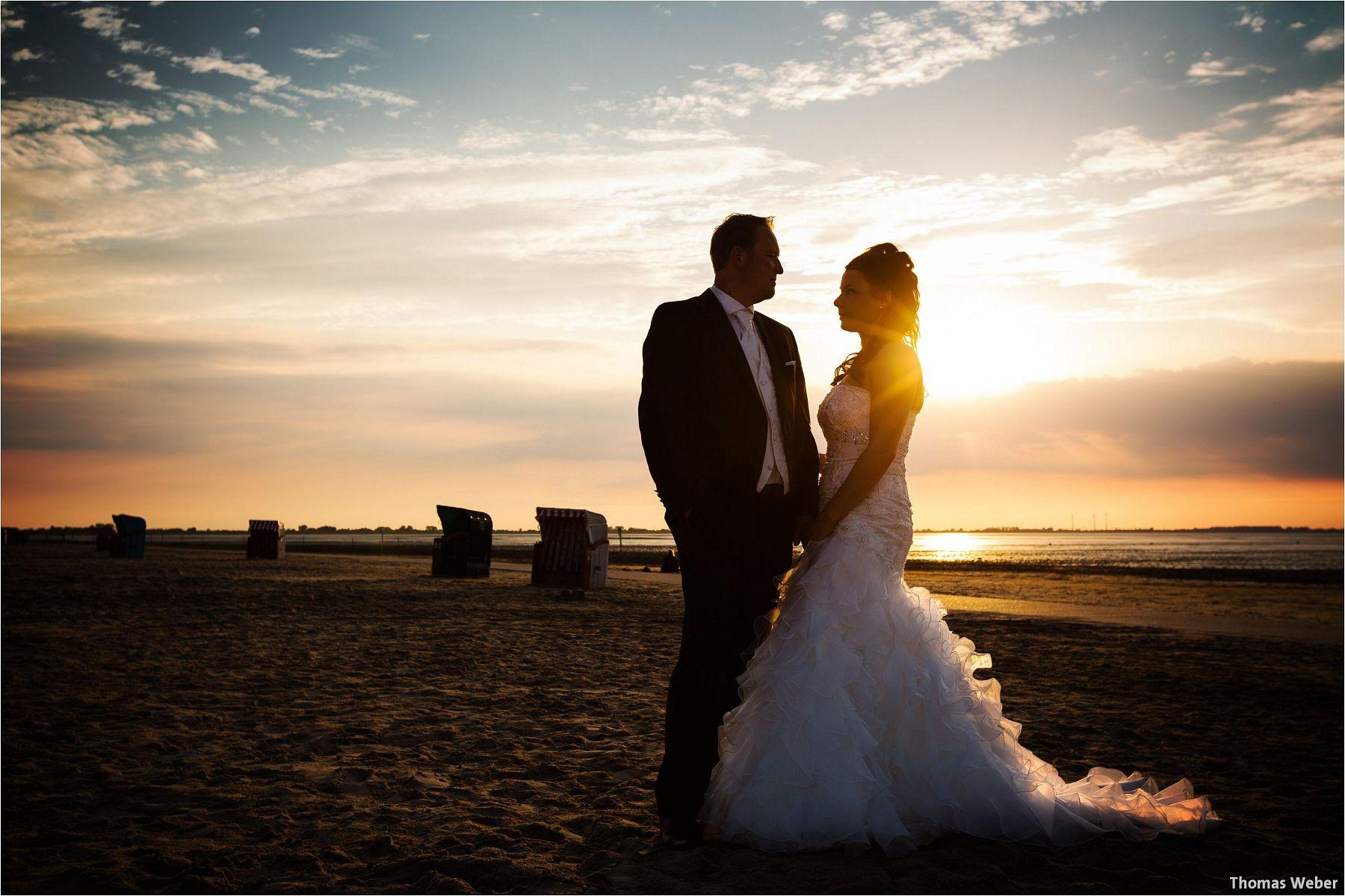 Hochzeitsfotos in Dangast (2)