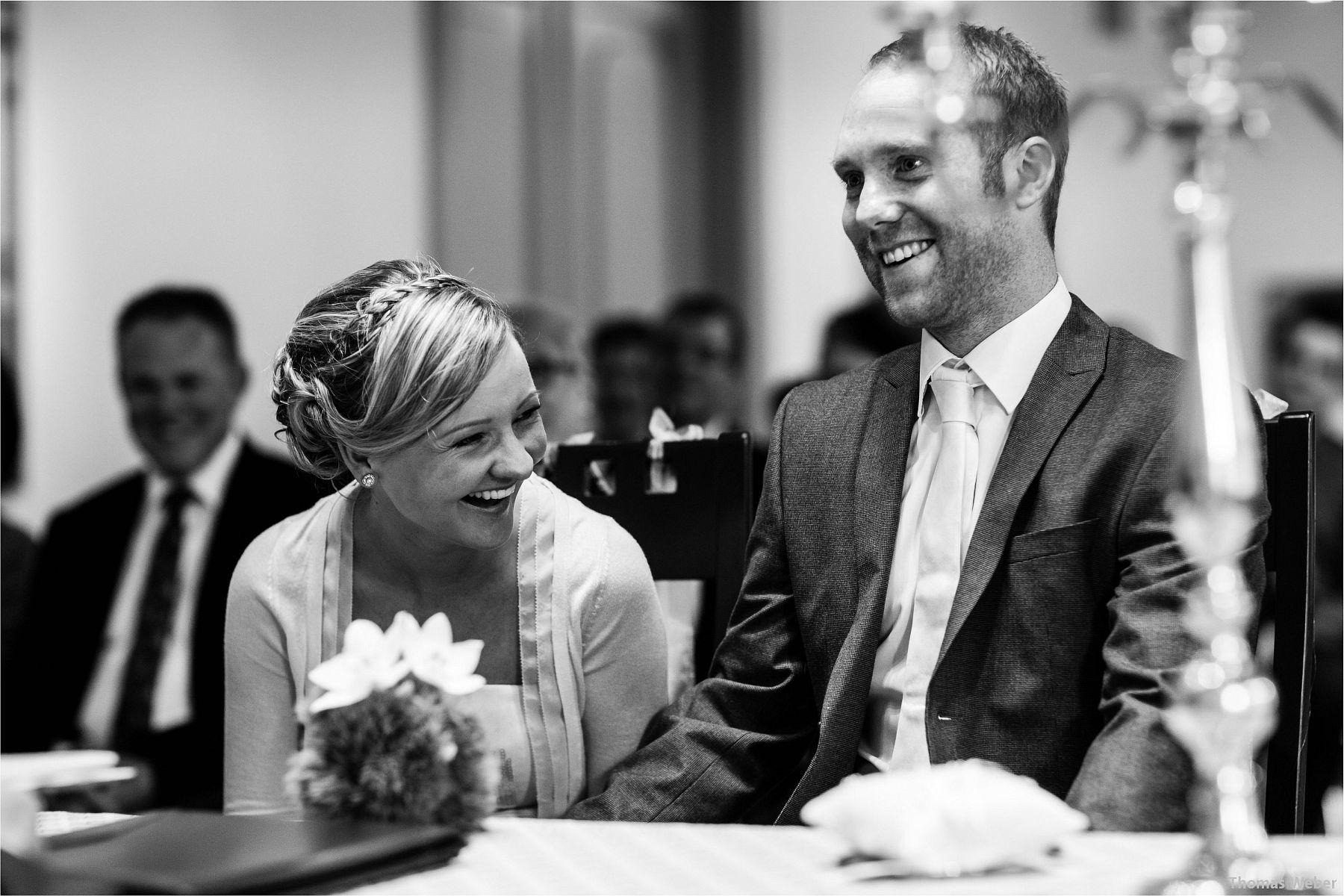 Hochzeitsfotograf Thomas Weber bei einer Hochzeitsreportage in Wilhelmshaven (4)