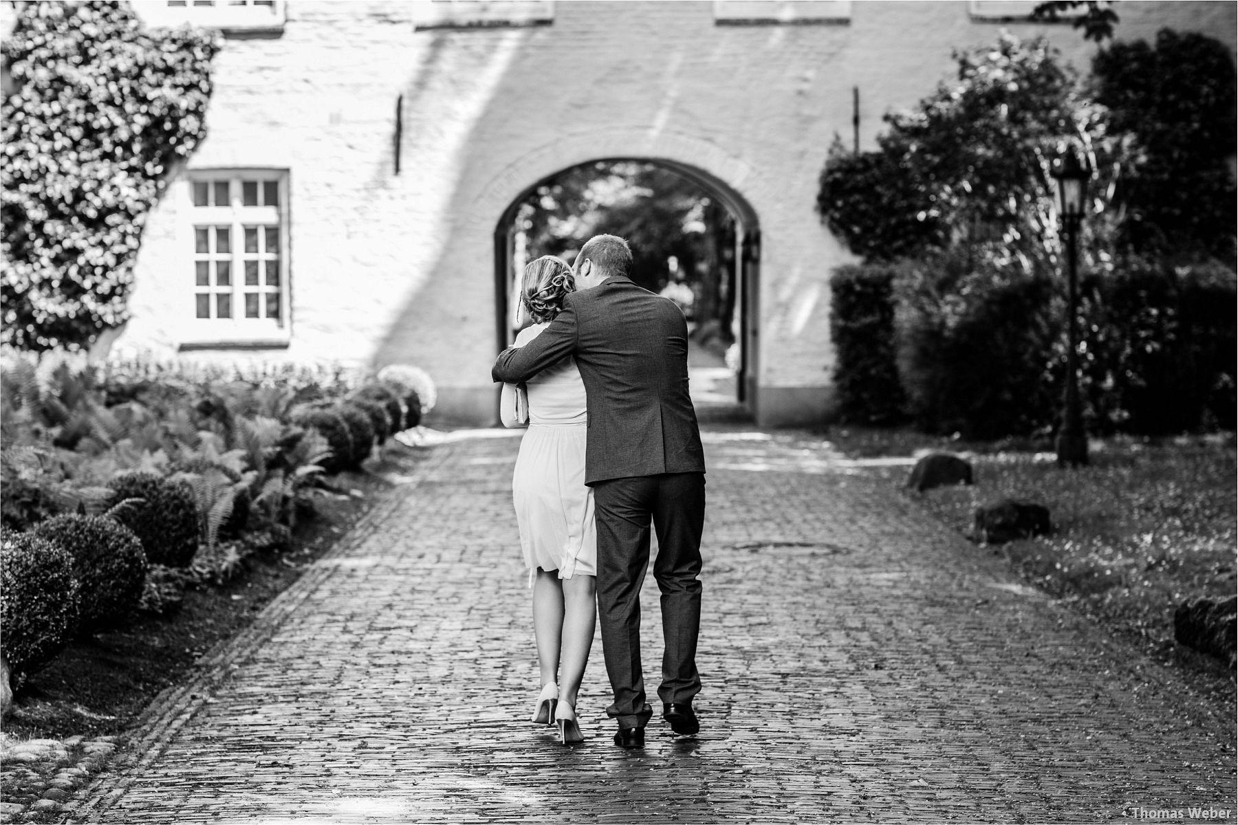 Hochzeitsfotograf Thomas Weber bei einer Hochzeitsreportage in Wilhelmshaven (6)