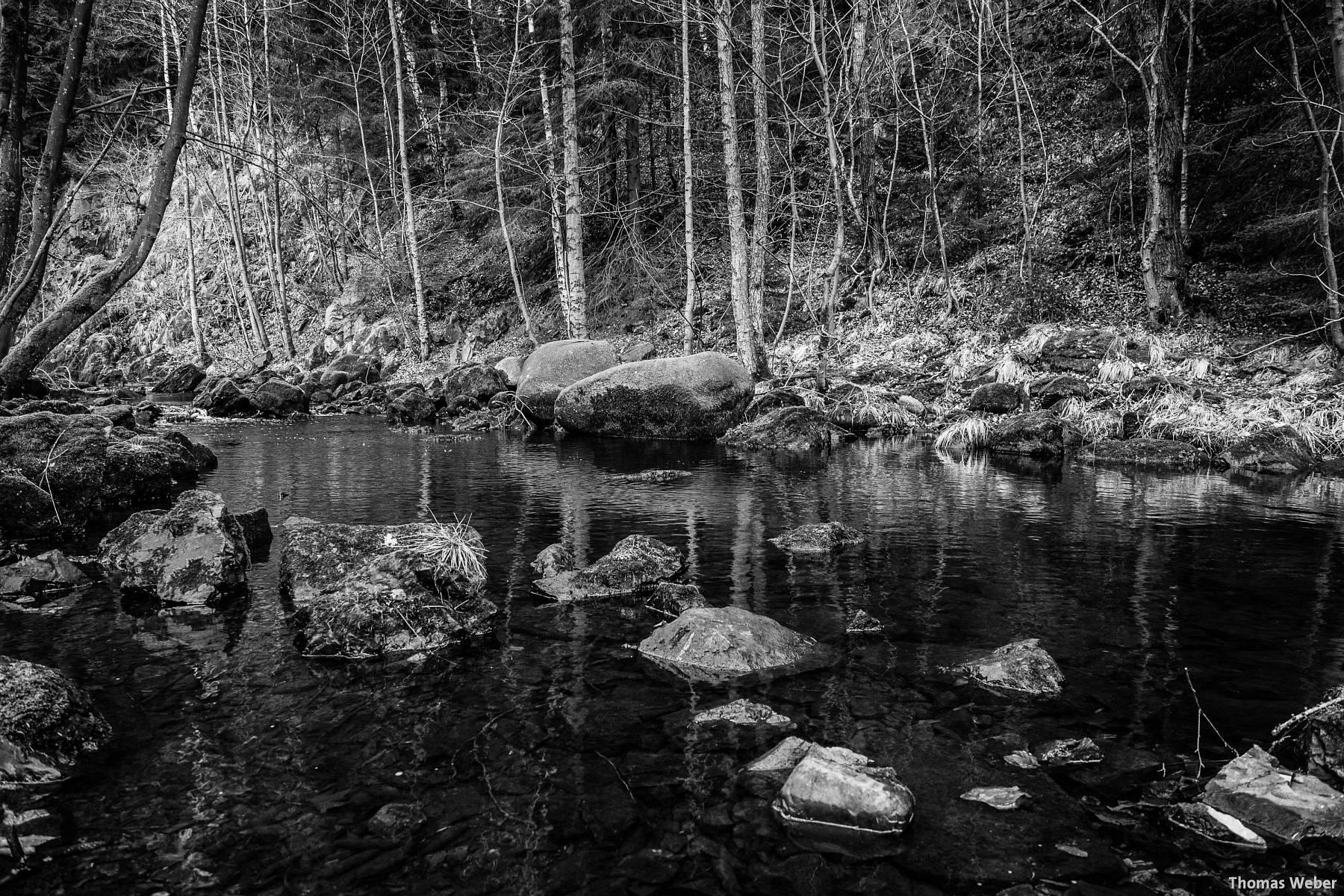 Fotograf Thomas Weber aus Oldenburg: Landschaftsfotos in Goslar im Harz