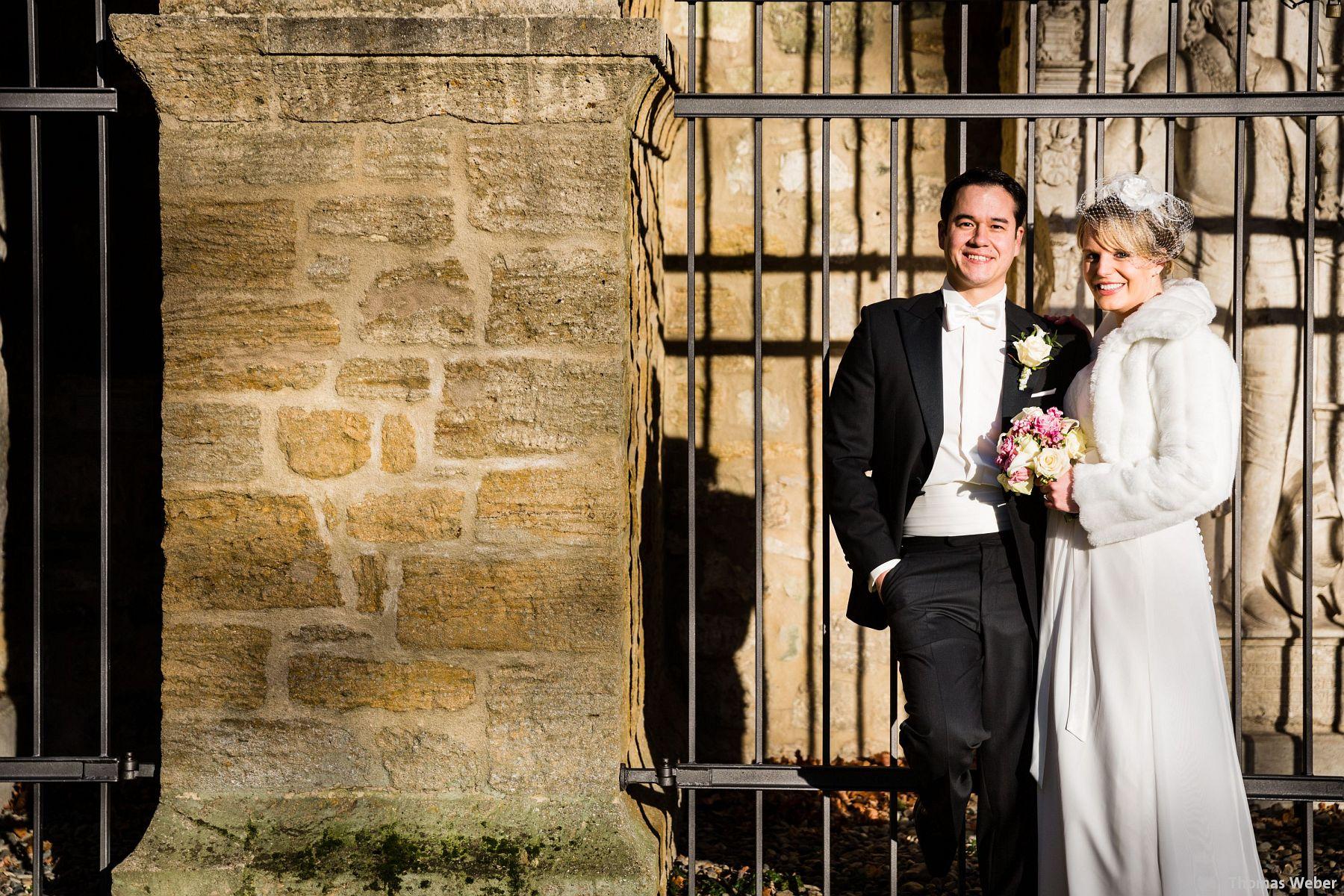 Hochzeit in der Kaiserpfalz in Goslar (Harz) (1)