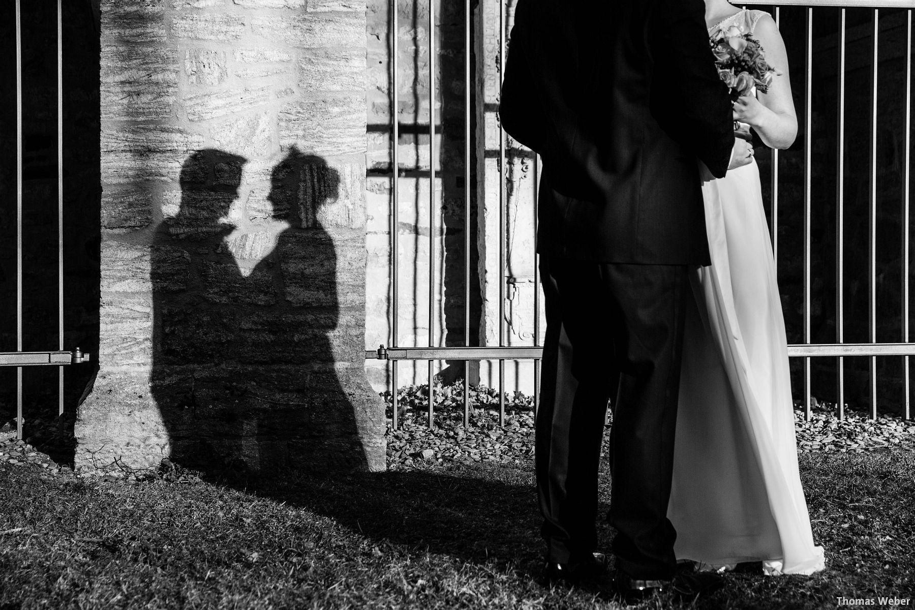 Hochzeit in der Kaiserpfalz in Goslar (Harz) (2)